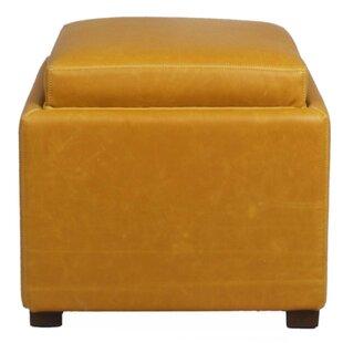 Jeddo Cube Ottoman