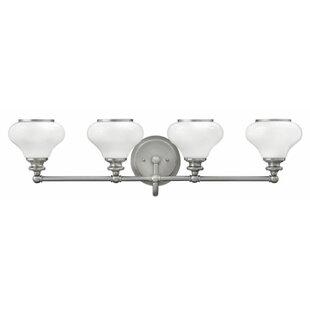 Jablonski 4-Light Vanity Light by Winston Porter