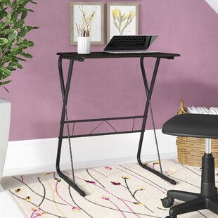 Cotto Modern Writing Desk by Winston Porter Today Sale Only