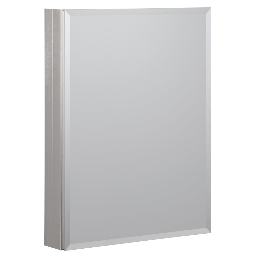 Incredible 19 X 30 Recessed Or Surface Mount Medicine Cabinet With 3 Adjustable Shelves Download Free Architecture Designs Pendunizatbritishbridgeorg