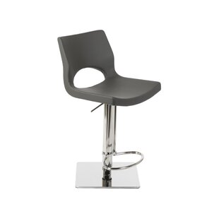 Ascella Modern Adjustable Height Swivel B..