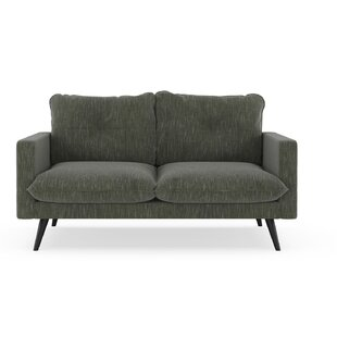 Crosson Loveseat by Corrigan Studio