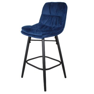 Enderson 72cm Bar Stool (Set Of 2) By Ebern Designs