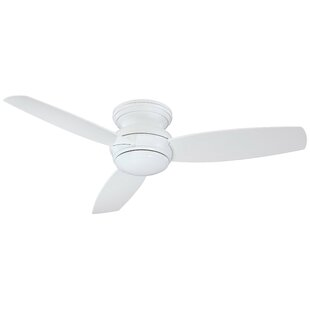52 Concept™ LED 3-Blade Outdoor Ceiling Fan