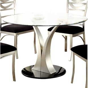 Bertita Dining Table Orren Ellis