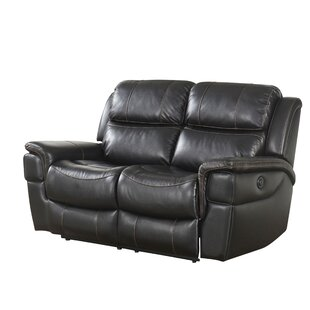Price Check Twomey Reclining Loveseat by Red Barrel Studio Reviews (2019) & Buyer's Guide