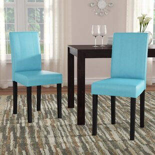 Trombetta Parson Chair (Set of 2)