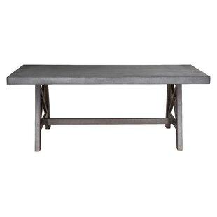 Shoreham Stone/Concrete Dining Table