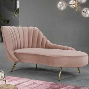 Canh Chaise Lounge by Everly Quinn