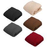 Fiber Box Cushion Sofa Slipcover by Red Barrel Studio®