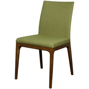 Plunkett Side Chair (Set of 2) Union Rustic