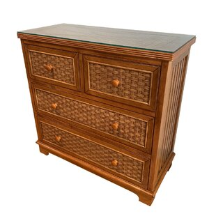 Marlene 4 Drawer Dresser