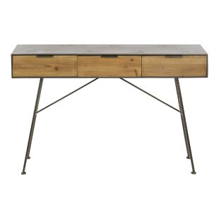 Church Strett Console Table By Williston Forge