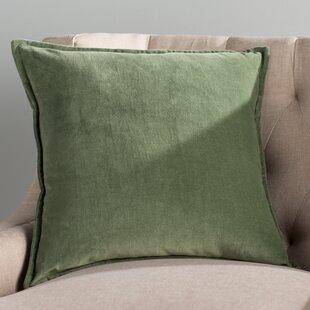 Green Throw Pillows You\'ll Love   Wayfair