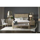 Serenity Mirna Standard Solid Wood Configurable Bedroom Set by Fine Furniture Design