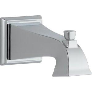 wall mount tub spout trim