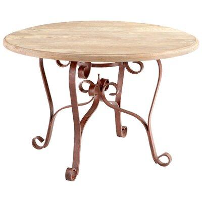 Victorian Iron Coffee Table by Cyan Design Wonderful