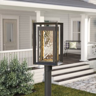 Zelma 1-Light Lantern Head by Laurel Foundry Modern Farmhouse