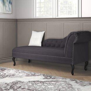 Washburn Chaise Lounge By Rosalind Wheeler