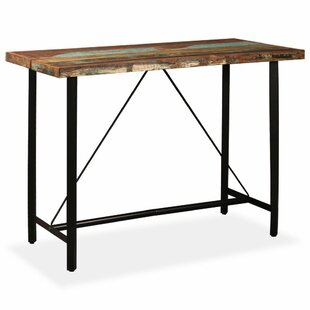 Desloge Dining Table By Williston Forge