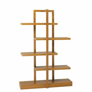 Cliff Etagere Bookcase