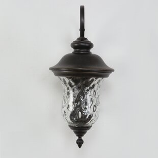 Sugar Pine 2-Light Outdoor Wall Lantern