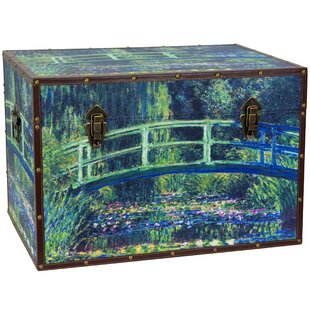 Oriental Furniture Monet&#..