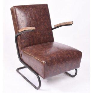 Cherrywood Armchair