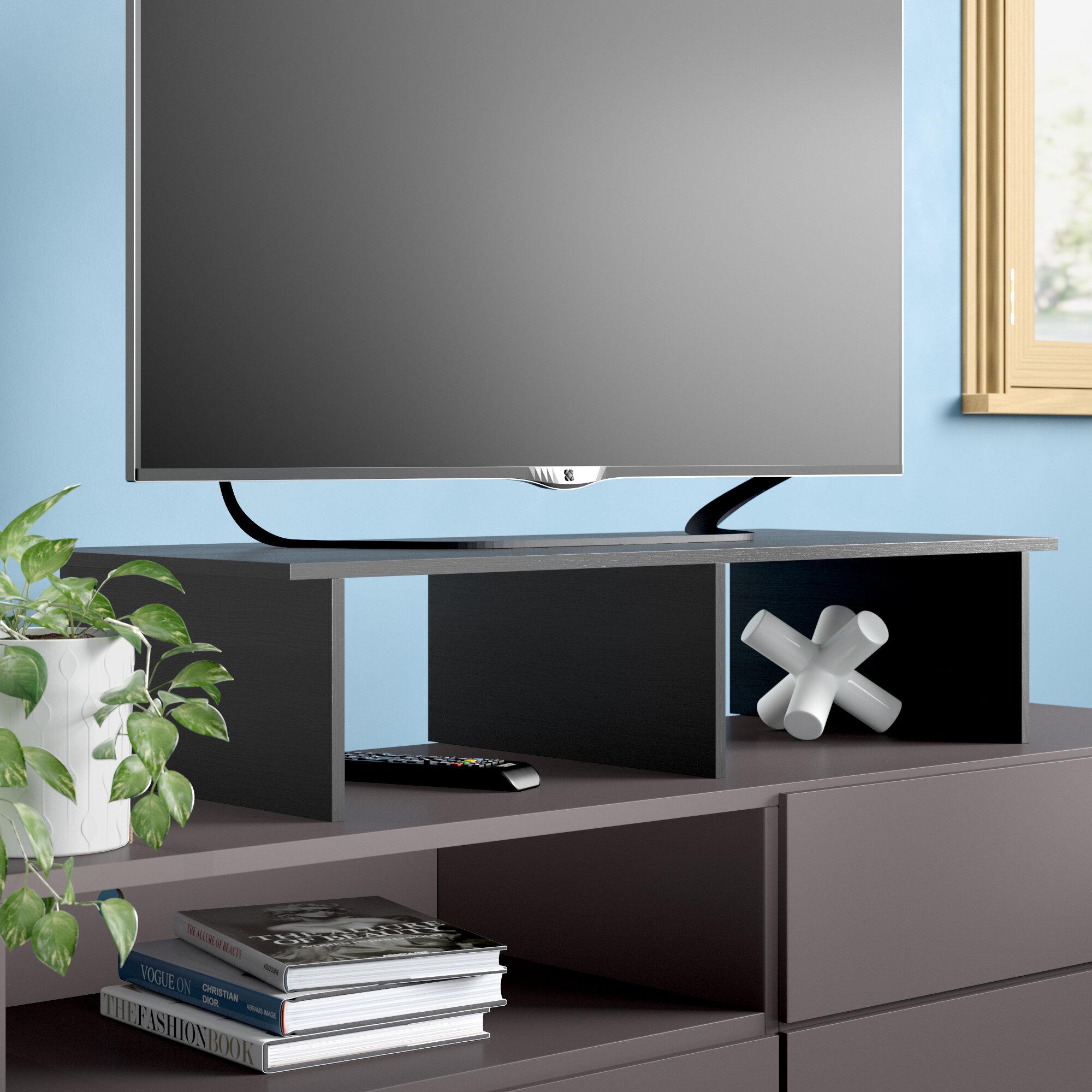 Zipcode Design Donavan Tv Stand For Tvs Up To 42 Reviews Wayfair