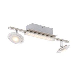 Orren Ellis Ackerly 5-Light LED Directional & Spotlight