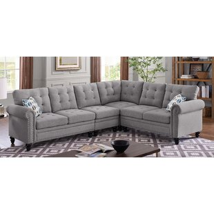 Summer Modular Sectional