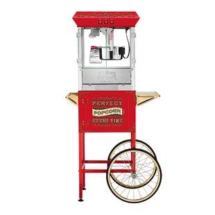 10 Oz. Perfect Popper Popcorn Machine