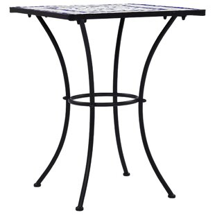 Rowanna Bistro Table By World Menagerie