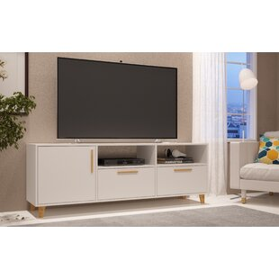Kennison TV Stand for TVs up to 50