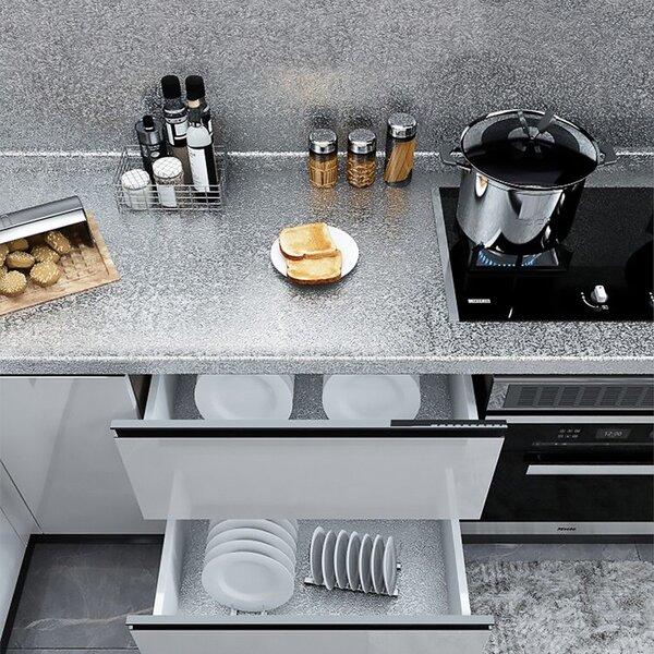 Kitchen Cabinet Decals Wayfair