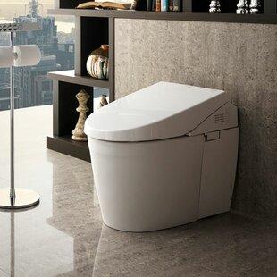 Toto Neorest 550H Elongated Toilet/Bidet