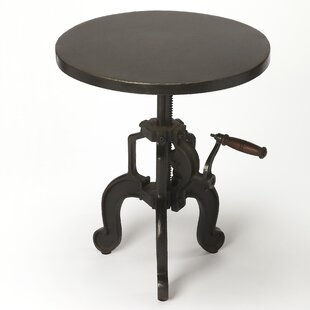 Solway End Table by Williston Forge