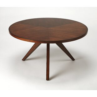 Cantin Coffee Table By Blue Elephant