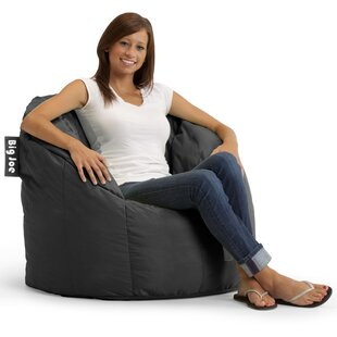 Big Joe Milano Bean Bag Chair by Big Joe