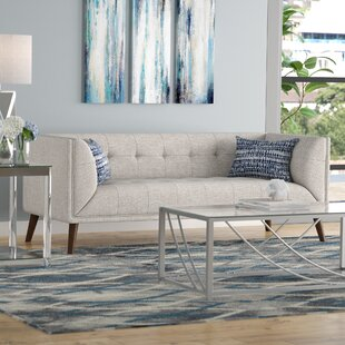 Compare Matthew Mid-Century Sofa by Langley Street Reviews (2019) & Buyer's Guide