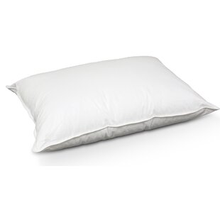 Never Goes Flat Gel Polyfill Pillow (Set of 2)