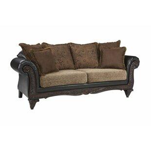 Fleur De Lis Living Biggerstaff Sofa