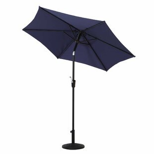 Ebern Designs Escalera 7.5' Market Umbrella