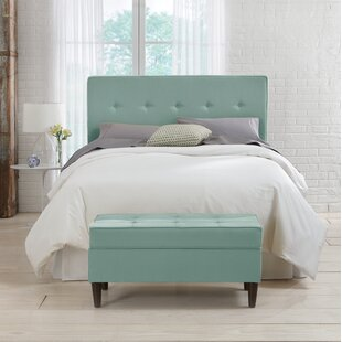 Brynne Panel 2 Piece Bedroom Set