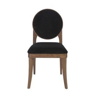 Piedra Side Chair (Set of 2) by Gracie Oaks