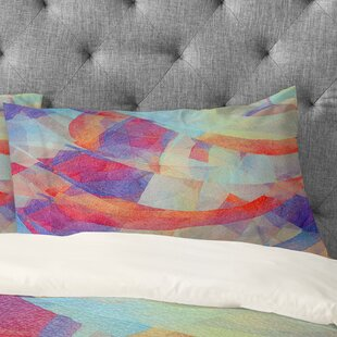 Jacqueline Maldonado New Light Pillowcase