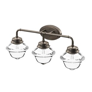 Mcmurry 3-Light Vanity Lig..