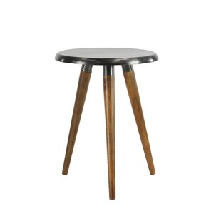 Kujawski Round End Table