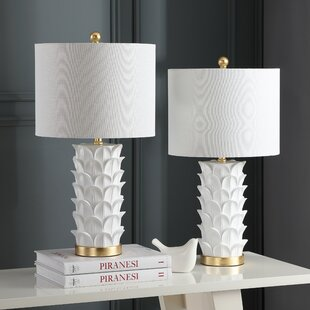 Detroit 25 Table Lamp (Set of 2)