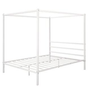 Manito Queen Platform Bed by Latitude Run